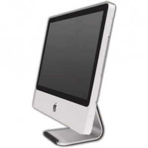 IMac security stand