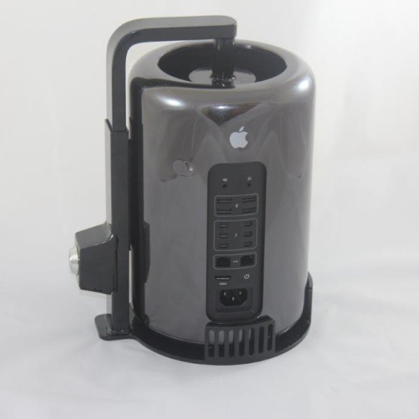 MAC PRO FRONT VIEW
