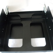 MAC PRO MOUNT TOP VIEW