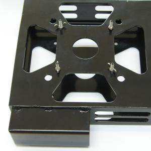 Igel adaptor plate