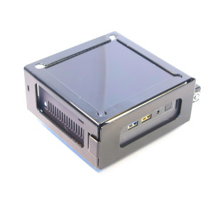 Intel NUC security mount