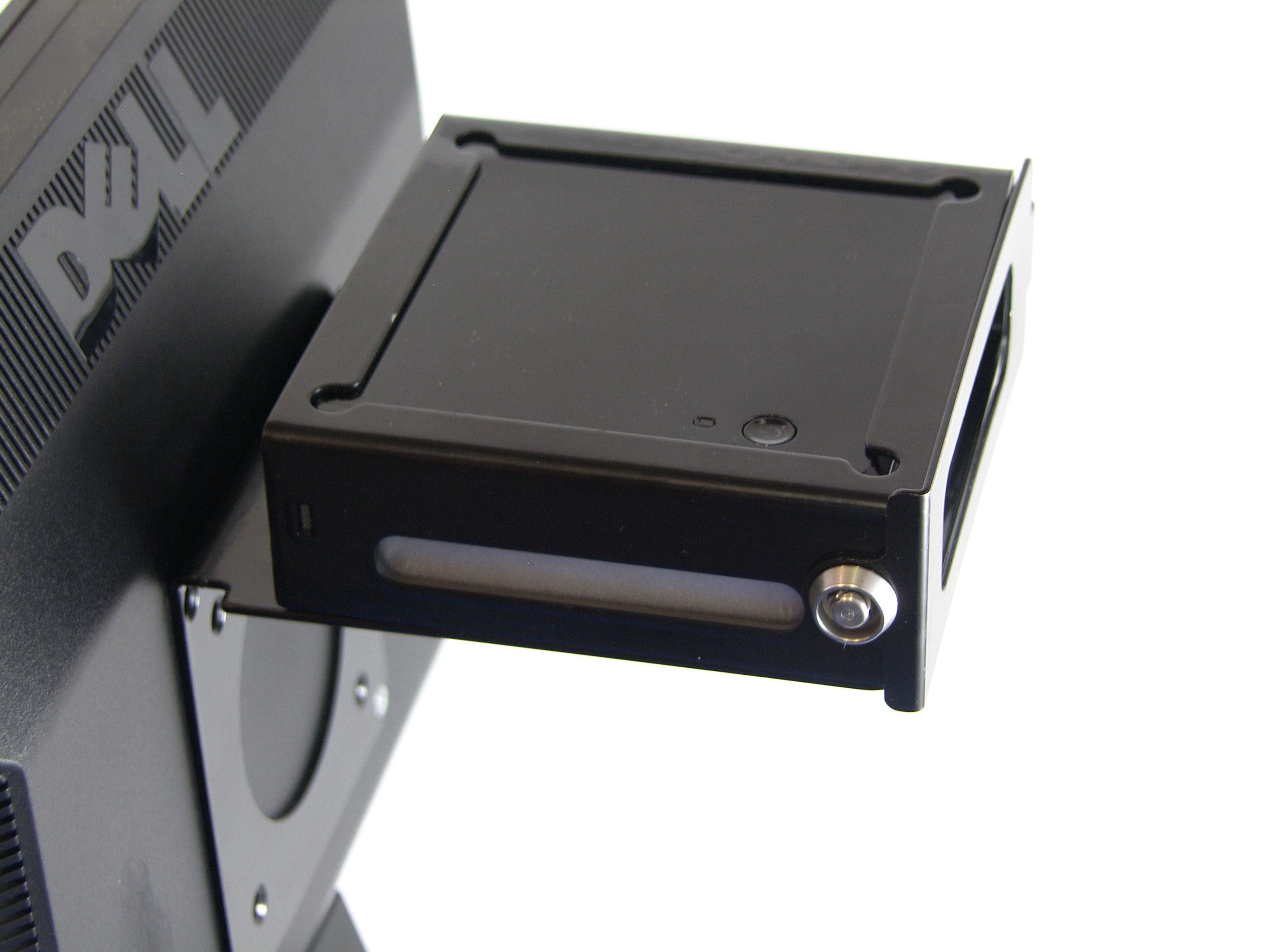 Intel Nuc Adaptor Plate Core Security