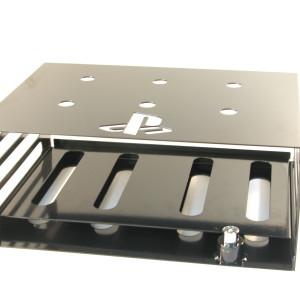 Playstation bespoke cage