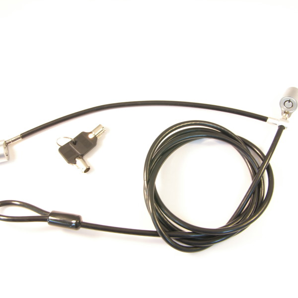Twin headed 6mm cable