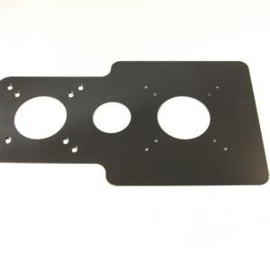 small mount adaptor plate