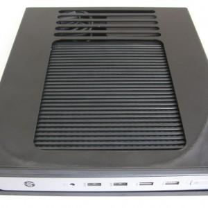 HP T630 mount
