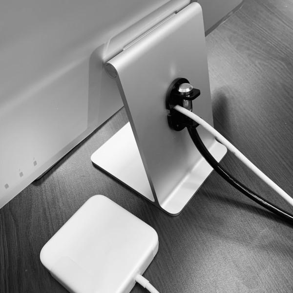 New Apple IMac clamp slim